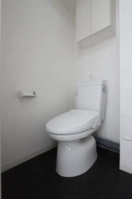「シャワートイレ」