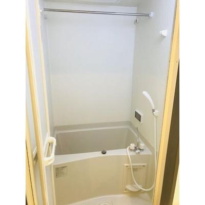 【浴室】グランメゾン梅小路