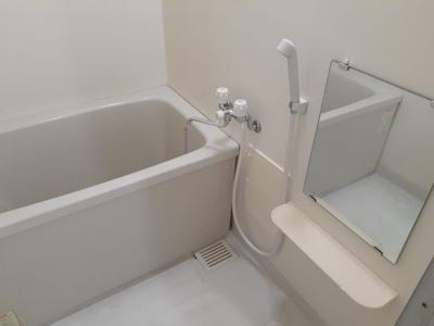 【浴室】ドミール家中