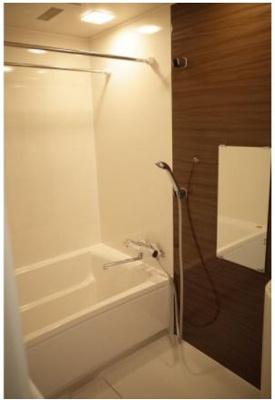 【浴室】ストーク天神ハイム