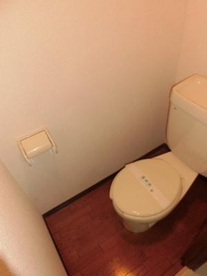 【トイレ】サンシャイン西院