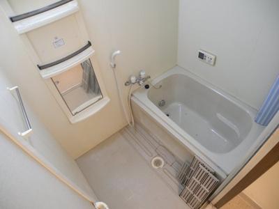 【浴室】ルネスグランディールⅠ