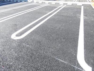 【駐車場】Nレジデンス ネオⅣ