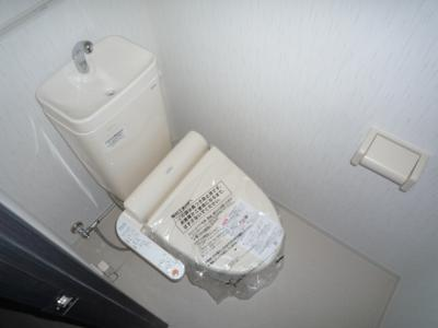 【トイレ】ルポゼ・ラ・クール ㈱Roots
