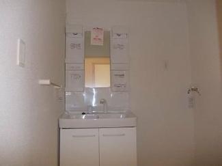 【独立洗面台】グランチャレットⅠ
