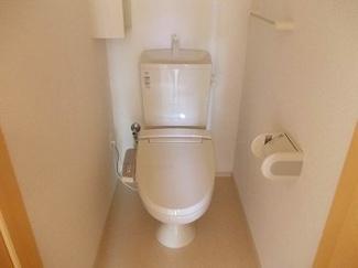 【トイレ】グランチャレットⅠ