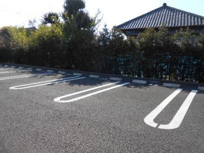 【駐車場】ゴールド シュラインⅡ