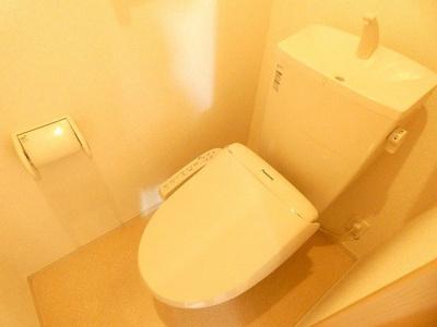 【トイレ】ドゥマン クレールⅡ