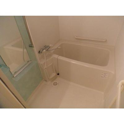 【浴室】【仲介手数料無料】リバーイースト琴似