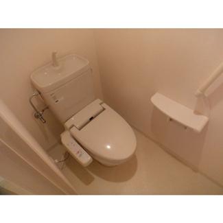 【トイレ】【仲介手数料無料】リバーイースト琴似