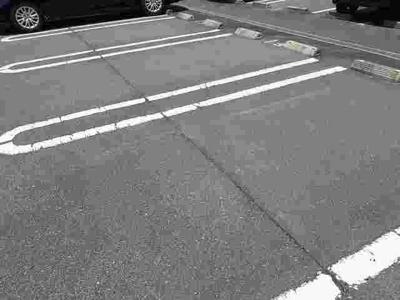 【駐車場】エスペランサⅡ