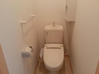 【トイレ】エスペランサⅡ