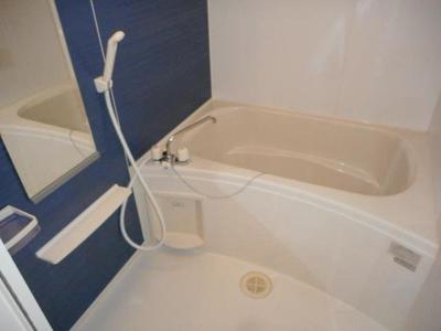 【浴室】ノースブロード