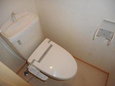 【トイレ】ノースブロード