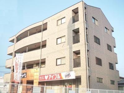 【外観】カサ・ヴィアーレ