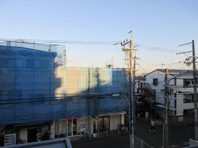 【展望】高槻ロイヤルマンション
