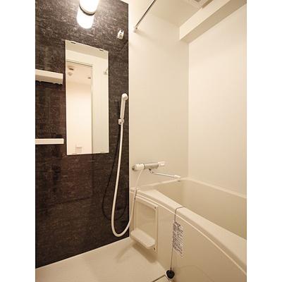 【浴室】プレール・ドゥーク西巣鴨