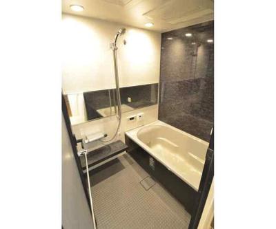 【浴室】新山下ベイシティ第六号棟
