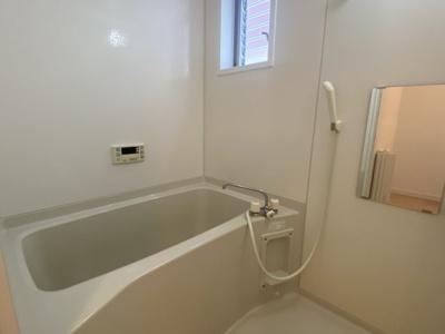 【浴室】ブリッジビュー