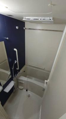 【浴室】エスファルベ中野松が丘アネックス