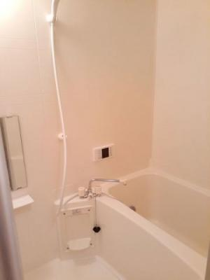 【浴室】コスモスⅡ