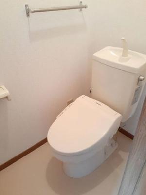 【トイレ】コスモスⅡ