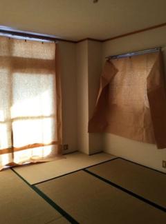 【設備】ボンアーデル壱番館