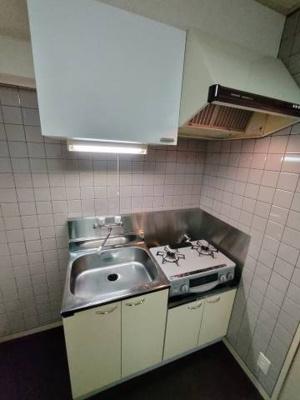 【キッチン】レブリ・エヌ