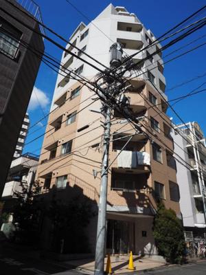 【外観】エルニシア上野Northeast