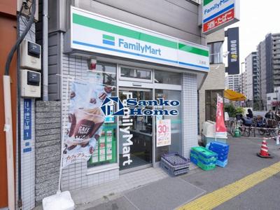 エルニシア上野Northeast