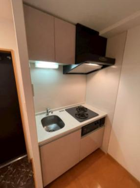【キッチン】エルニシア上野Northeast