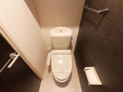 【トイレ】ソフィアルーチェ