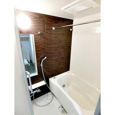 【浴室】casa KEITO(カーサケイト)