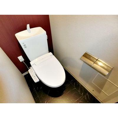 【トイレ】casa KEITO(カーサケイト)