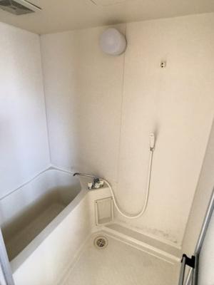 【浴室】パルメゾンⅢ