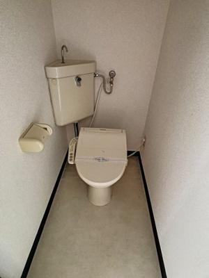 【トイレ】パルメゾンⅢ