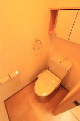 【トイレ】ワンライフ大和