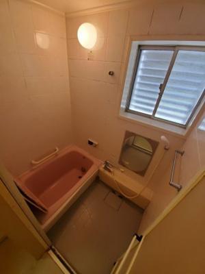 【浴室】堺市南区桃山台4丁 中古テラスハウス