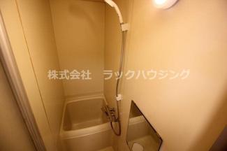 【浴室】エスポワール上神田