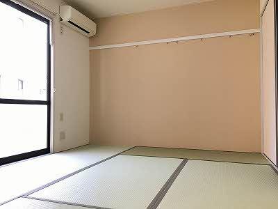 【和室】セフィラ和田