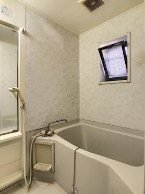 【浴室】セフィラ和田