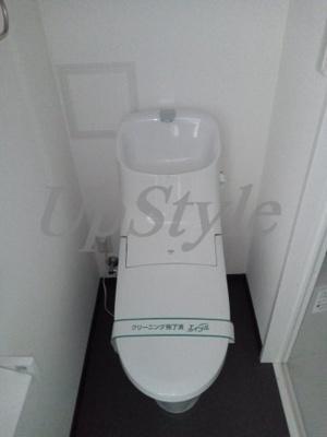 【トイレ】ザ ウエノ