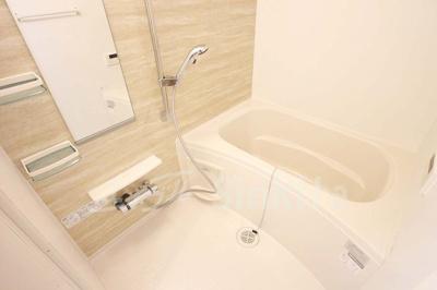【浴室】サニーレジデンス西三国ケイ