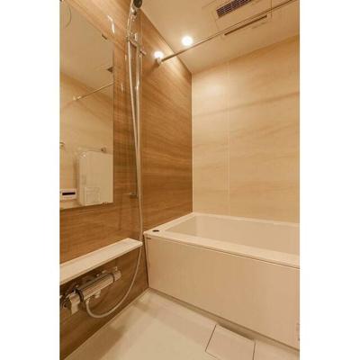 【浴室】ラティオ南青山(ラテイオミナミアオヤマ)