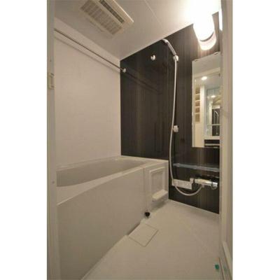【浴室】KDXレジデンス豊洲
