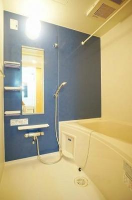 【浴室】リーシャ