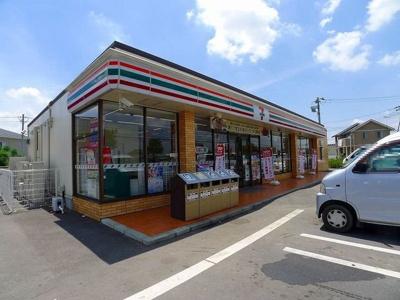 セブンイレブン太田市下浜田町店まで80m