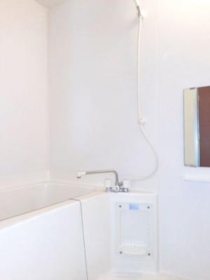 【浴室】ドゥーブリズK Ⅰ