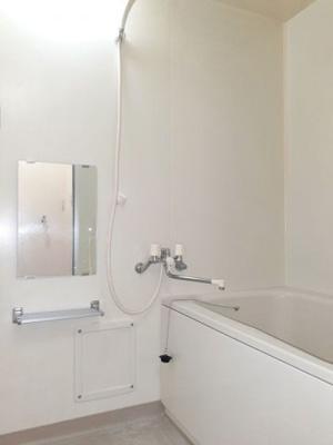 【浴室】ニューシティタカハシ
