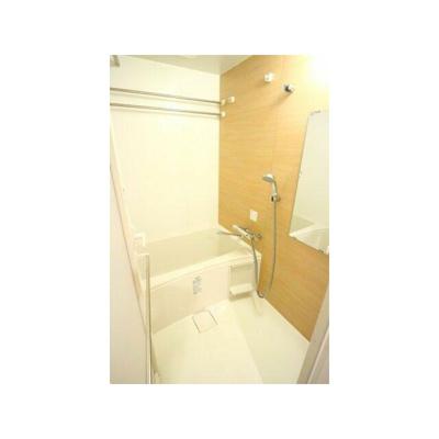 【浴室】プラウドフラット門前仲町V